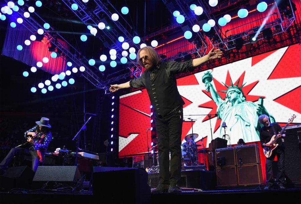 Tom Petty, leggenda del rock americano: le ultime esibizioni dell'artista