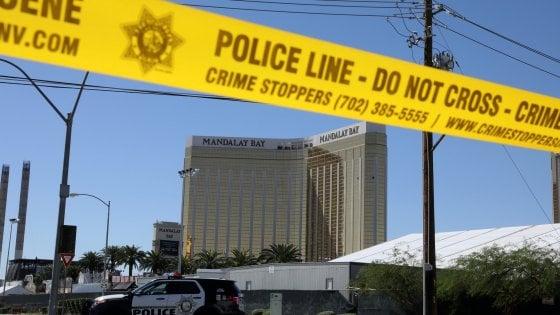 Strage di Las Vegas, negli Usa l'ipotesi di metal detector negli hotel
