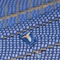 Cori razzisti durante Lazio-Sassuolo, squalificata per due turni la Curva Nord