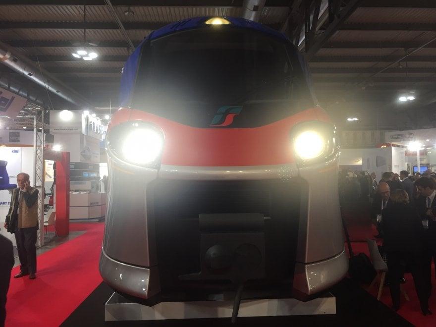 Un nuovo Pendolino per Italo, Trenitalia risponde con i regionali