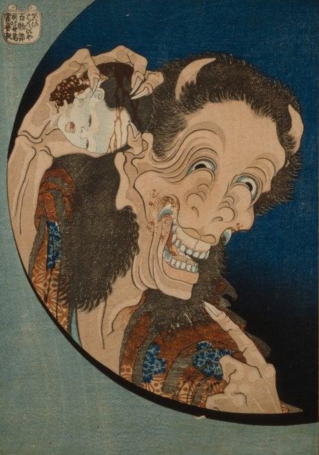 'Mangasia: Wonderlands of Asian Comics', in mostra l'Oriente a fumetti