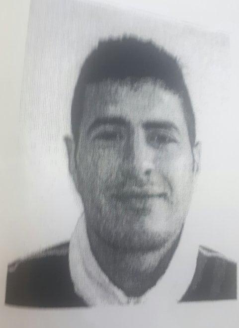 Marsiglia, ecco la foto dell'attentatore Ahmed Hanachi