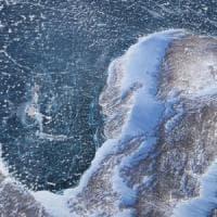 Sepolta nell'Artico una capsula del tempo con Dna e semi