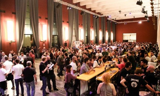 Eurhop a Roma: la risposta italiana all'Oktoberfest è anarchica e artigianale