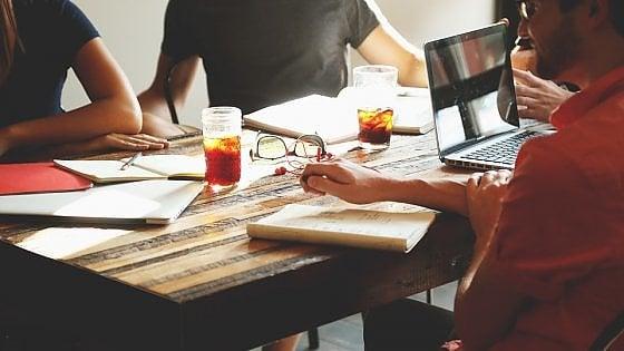Il galateo delle riunioni di lavoro