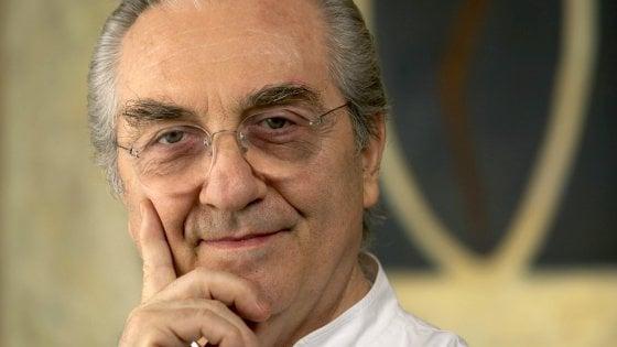 Parma, l'Alma perde il suo rettore (e fondatore): Gualtiero Marchesi si è dimesso
