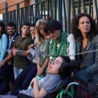 Disabilità, la legge dice: il familiare che assiste è un prestatore volontario