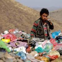 Yemen,  36 milioni di dollari per la lotta alla carestia nello Yemen