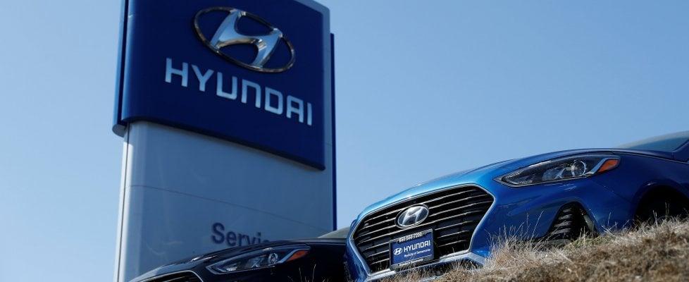 Hyundai per i piccoli, ecco il sistema anti-abbandono