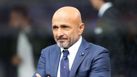 Inter, prime prove di derby per Spalletti. La sorpresa può arrivare dalla panchina