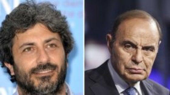 Roberto Fico non vuole Bruno Vespa durante la campagna elettorale
