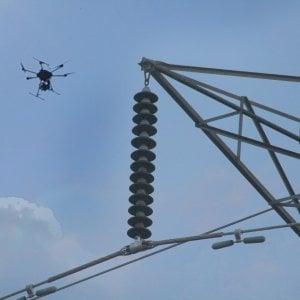 La carica dei droni: sfida tra big per il mercato delle manutenzioni