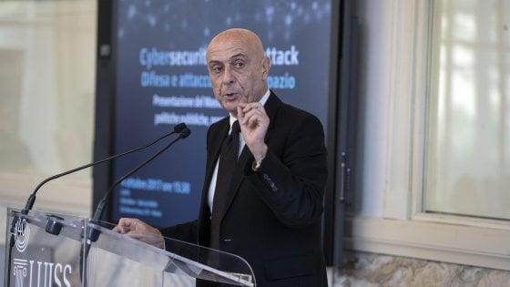 L'Università italiana per la Cybersecurity: alla Luiss un master dedicato