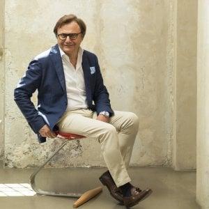 Mosconi, la nuova sfida: Rilanciamo il design di Zanotta con la cultura della condivisione