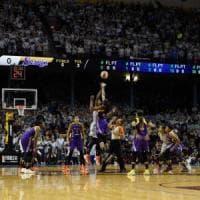 Basket femminile, Zandalasini gioca 8 secondi e  vince il titolo Wnba