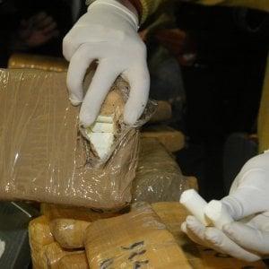 Marocco, sequestro record di droga: scoperte 2,5 tonnellate di cocaina
