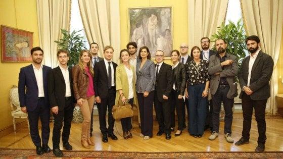 Boldrini: da servizio Iene emerso caso vergognoso e inaccettabile