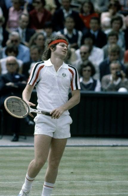 Tennis, la sfida da cinema tra Borg e McEnroe