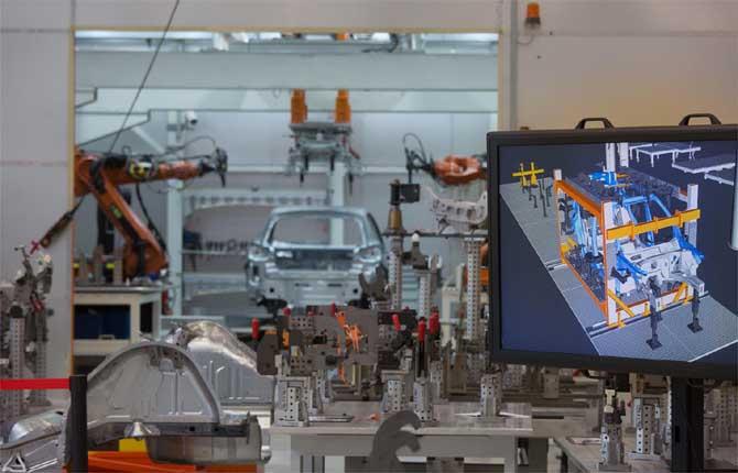 Seat spinge sulla trasformazione 4.0 dello stabilimento di Martorell