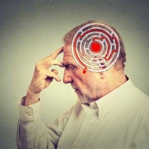 Così si scoprono demenze e Alzheimer