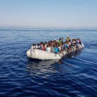 Le 5 rotte per raggiungere l'Italia: la web map dal punto di vista del migrante