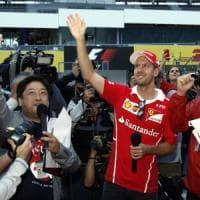 F1, Vettel ci crede ancora: