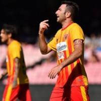 Benevento, Lucioni ascoltato dalla procura: