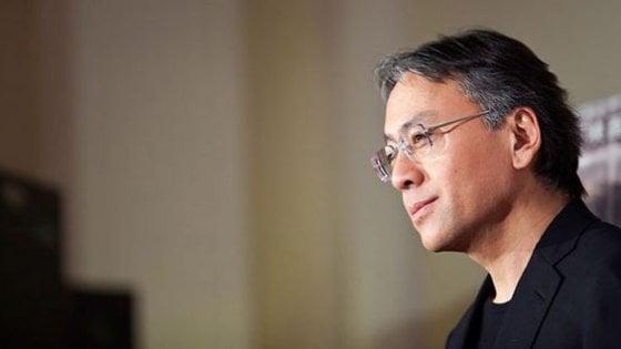 Cultura, a Kazuo Ishiguro il premio Nobel della Letteratura 2017