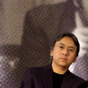 Kazuo Ishiguro, un Nobel che piace al cinema: dalla tv al grande schermo, tante opere da set