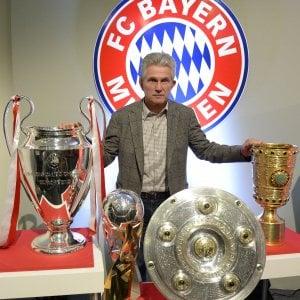 """Bayern sceglie Heynckes, ma lui ci pensa: """"Il calcio è cambiato"""""""