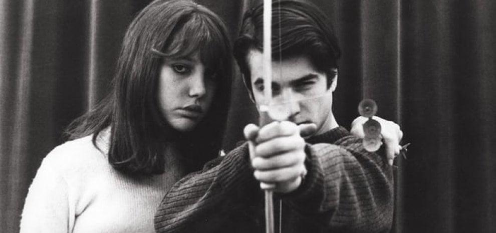 È morta Anne Wiazemsky, ex moglie e musa di Godard, lavorò anche con Pasolini