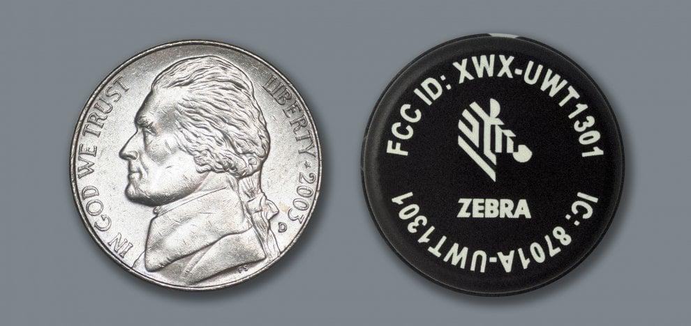 Nfl, micro chip per seguire i giocatori in campo: il sistema Zebra