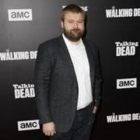 Robert Kirkman, il creatore di 'Walking Dead' per la prima volta in Italia: sarà a Lucca Comics & Games
