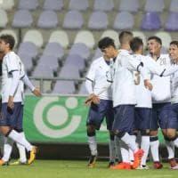 Under 21, Ungheria-Italia 2-6: Chiesa e Cutrone sugli scudi