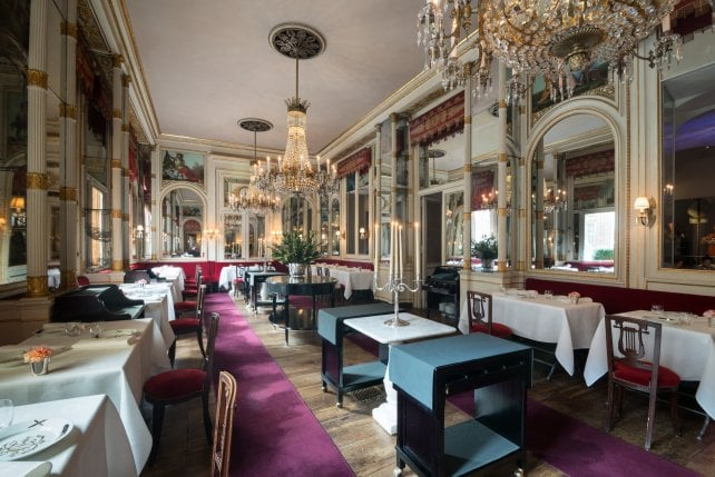 Torino: nel padre di tutti i ristoranti un menu racconta 260 anni di storia