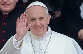 Francesco garzone e calciatore in erba: così la nonna di Bergoglio raccontava il futuro papa