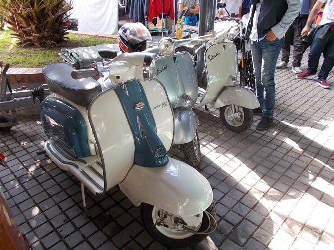 Il Meglio di Millennium, show di auto e moto d'epoca a Roma