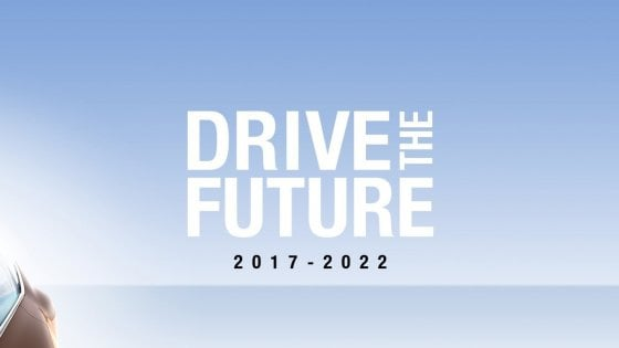Drive the future 2017-2022, Renault guarda avanti