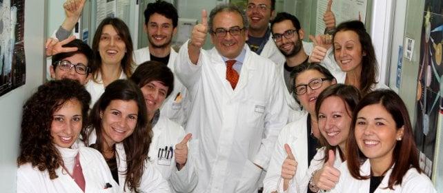 Nasce a Siena il primo centro in Europa dedicato all'immuno-oncologia