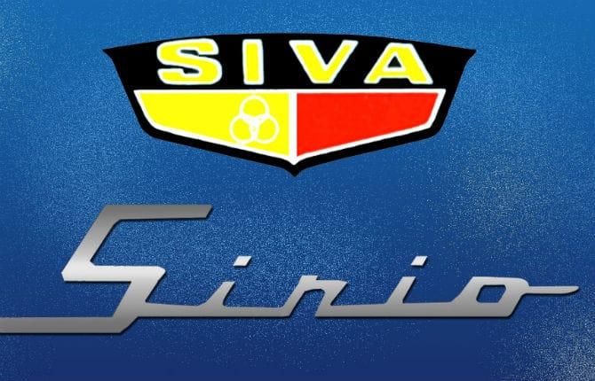 """Siva Sirio, la spider """"fatta in casa"""" in Salento"""