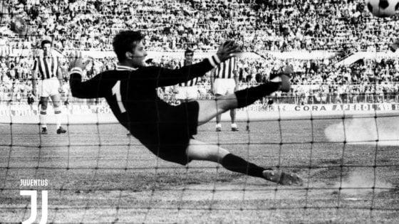 Calcio, è morto Roberto Anzolin: portiere della Juve negli anni '60