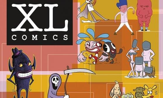 I Beatles, Diabolik e i fumetti targati XL in mostra al Romics