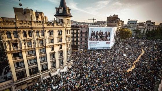 Catalogna, la crema dell'economia spagnola con il problema del debito