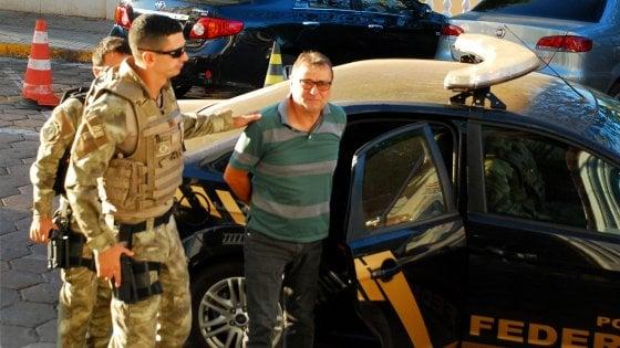 Cesare Battisti scarcerato. Ma c'è un piano del governo brasiliano per rimandarlo in Italia
