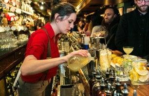 Il Gotha dei drink: la lista  dei 50 migliori cocktail bar (che maltratta un po' l'Italia)