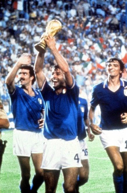 Dalla Juve al tetto del mondo con la Nazionale: i 60 anni di Antonio Cabrini