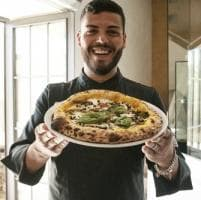 Caserta, la gioventù ruggente di Casa Vitiello sforna pizze coraggiose