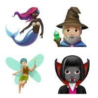 Apple, in arrivo nuove emoji: c'è anche ''Ti voglio bene''