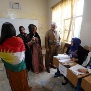 """Kurdistan, le prime conseguenze di quel """"Sì"""" al referendum contro Bagdad"""