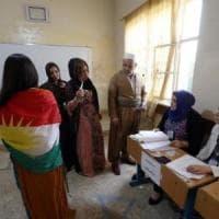 Kurdistan, le prime conseguenze di quel